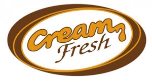 LOGO FRESH CREAM