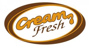 LOGO FRESH CREAM
